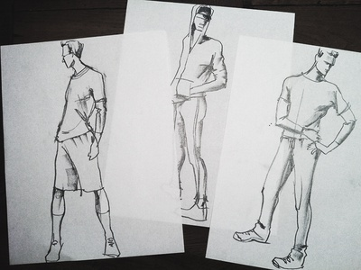 Activewear Project