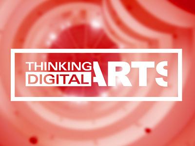 Branding for Thinking Digital Arts
