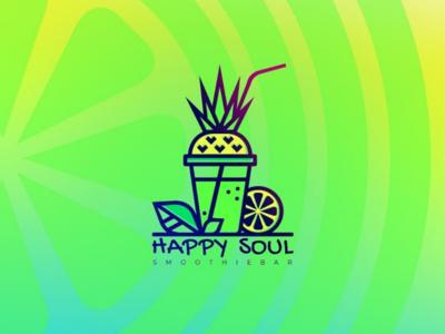 Logo HappySoul