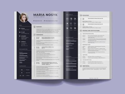 Resume for techwriter