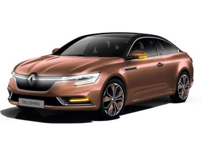 Renault Talisman Coupe Concept 2020 V2