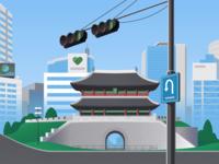 Seoul Gate