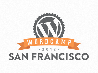 WordCamp San Francisco 2012 - identity
