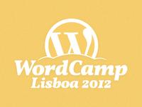 WordCamp Lisboa 2012 - Identity