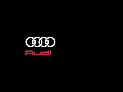 Audi logo - Redesign audi cars redesign