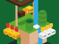 Playlands - Super Mario