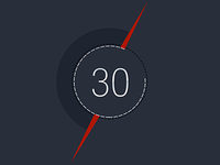 30 seconds icon