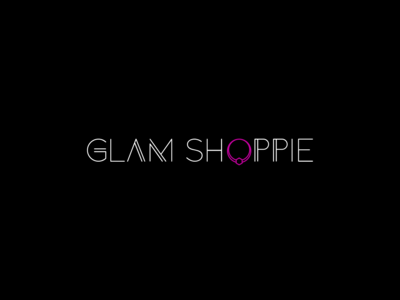 Glam Shoppie Logo | Shop Girls Accessories