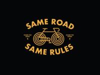 Same Road Same Rules