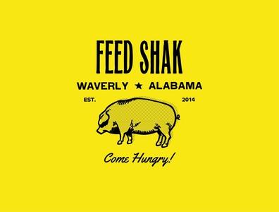 FEED SHAK