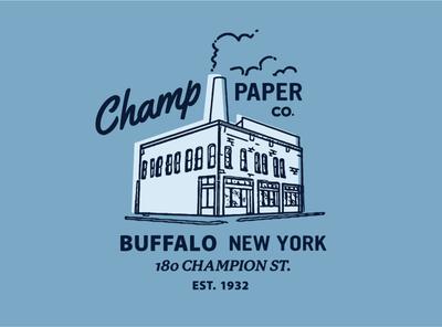 Champ Paper Co.