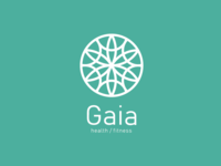 Gaia Health & Fitness logo