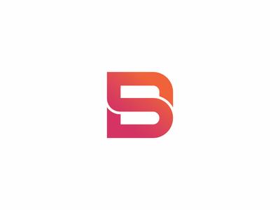 Infinite B letter mark