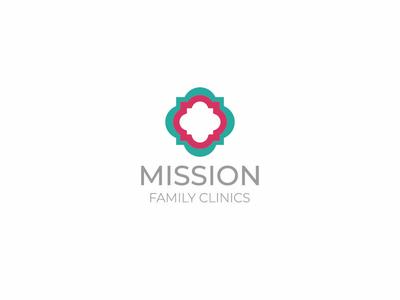 Mission Family Clinics logo