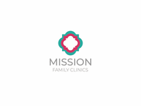 Mission Family Clinics logo