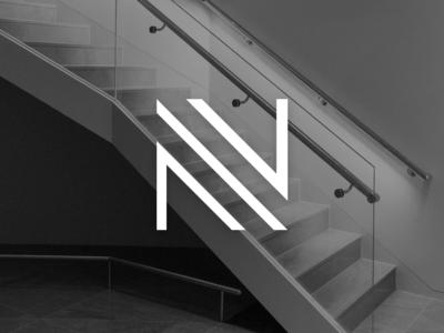N letter mark