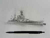 Hms Hood Wellington Harbour