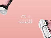 Old Rose Essence 2.0
