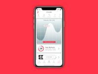 Analytics • Peleton App Feature • Day 018