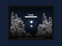 Search • Google Doodle • Day 022