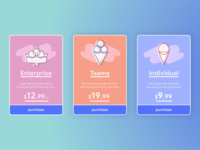 Pricing • Ice Cream Party •Day 030