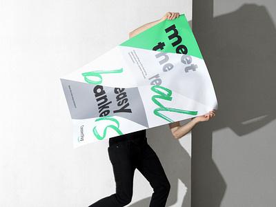 ConnectPay Branding mark type poster design identity minimal logo typography brand branding