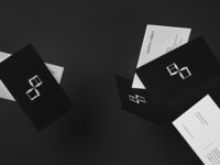 Business Cards for Filippo Loreti Watches