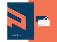 GATEPOOL Branding