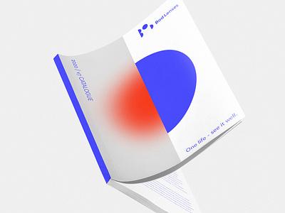 Bod Lenses Logo & Visual Identity lithuania lenses optical wordmark design symbol identity minimal logotype logo typography brand branding