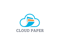 Cloud Paper Logo