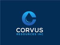 Corvus Resources Logo