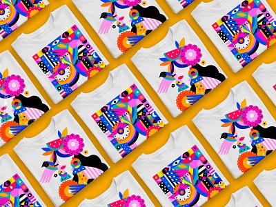 Suburbia suburbia clothing design product design illustration