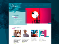 Progresif Website