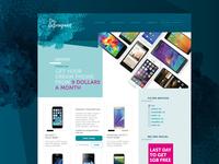 Progresif Website - Device Detail