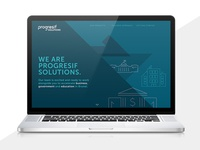 Progresif Solutions Web