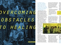 Overcoming Obstacles Article