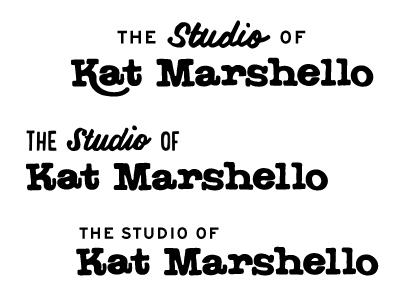 Logotype experiment