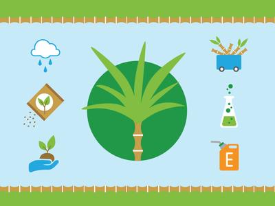 Renewable Resource Icons!