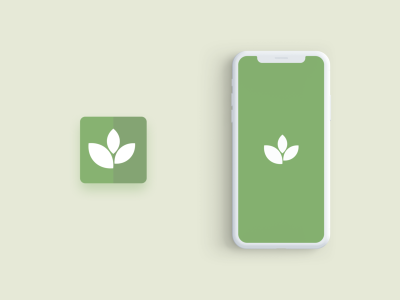 Daily UI Challenge #005 - App Icon 005 icon illustration dailyui