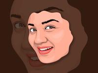 Fan Art-Jaya Ahsan