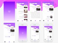 book app ux-ui