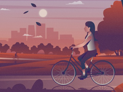Bicycle Vector Illustration ui free download illustration download free illustration design cartooning vector vector design illustrator vector download freebie illustration bicycle vector bicycle illustration bicycle