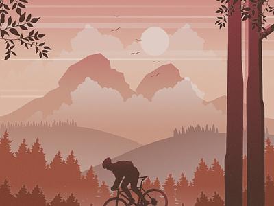 Biker Vector Illustration design cartooning vector vector design illustrator vector download freebie illustration illustration download vector illustration free illustration biker vector biker illustration biker