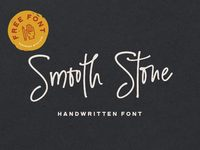 Smooth stone thumbnail