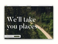 Pedally Bike Share Homepage