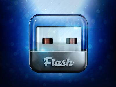 Data Keeper iOS icon