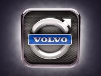 Volvo club iOS icon