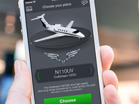 Luftwing App