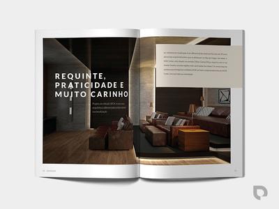 Revista iNFO-K / Magazine