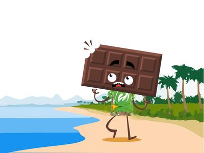 Chocolaty Boy